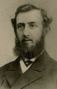 William Winwood Reade, 1838-1875