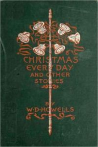 christmas every day cover