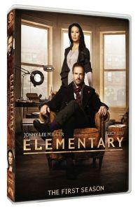 Elementary-Season-1-DVD