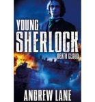 Young Sherlock death cloud cover