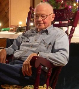 Fred Saberhagen,  1930-2007