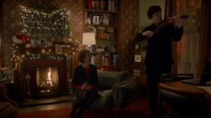 "From BBC's ""Sherlock."" S2E1, ""A Scandal in Belgravia"""