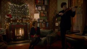"""From BBC's """"Sherlock."""" S2E1, """"A Scandal in Belgravia"""""""