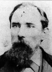 """John """"Black Jack"""" Kehoe, was hanged for murder as a Molly Maguire. He was pardoned posthumously in 1979."""