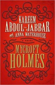 mycroft holmes book