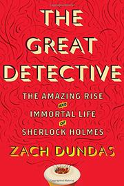 dundas the great detective