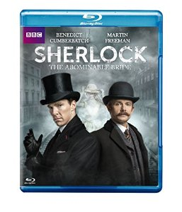 Sherlock TAB bluray