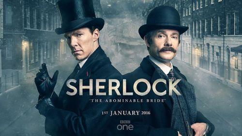 Sherlock TAB