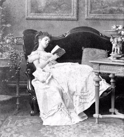 Victorian reading (13)